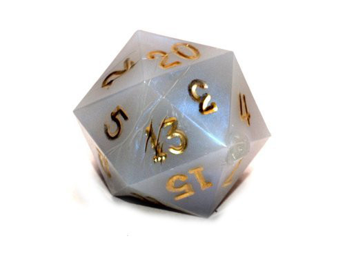 GameScience Dice Shape