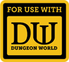 For use with Dungeon World